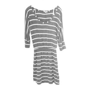 Casual Splendid cotton dress